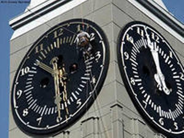 Мир часов в красноярске